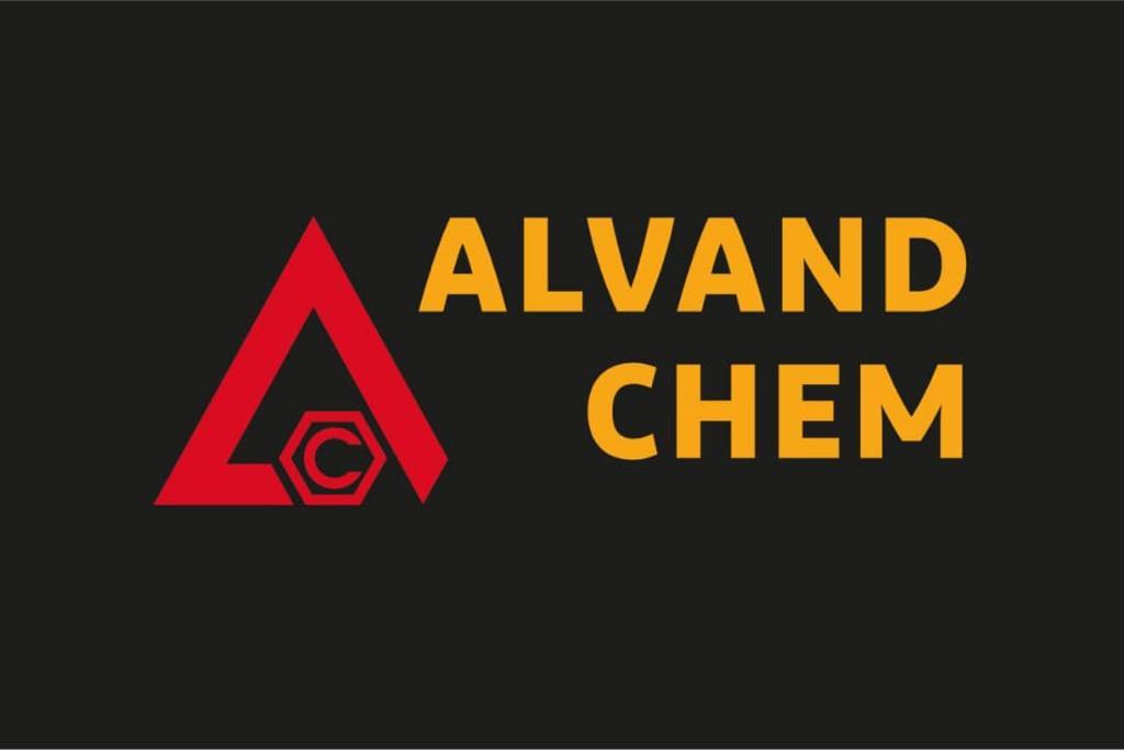 الوند شیمی نصر